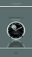 Screenshot of Analog Clocks Pack7 Baselworld