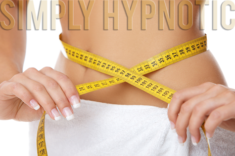 Lose Weight with Hypnosis - screenshot