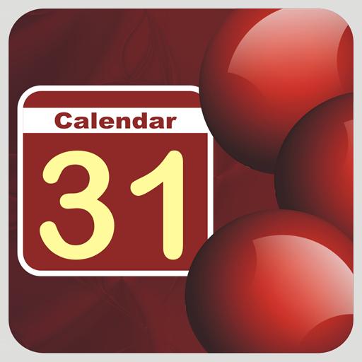 業務事件日曆提醒 LOGO-APP點子