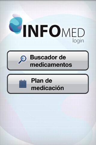 InfoMed login