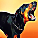 Barking Dogs Sounds icon