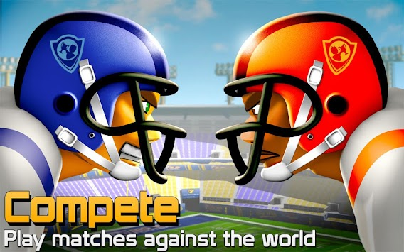 Big Win Football 2016 APK screenshot thumbnail 3