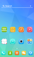 Screenshot of Simple Unique dodol theme