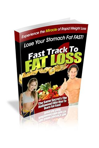 Fast Track to Fat Loss