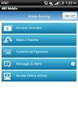 Screenshot of ABTexas.com Mobile Banking