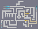 Thumbnail of the map 'Evil labyrinthe II'
