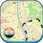 India Offline Map & Weather file APK for Gaming PC/PS3/PS4 Smart TV
