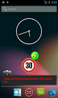 Screenshot of Speed Trap Pro
