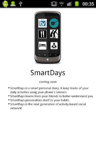 SmartDays