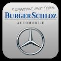 Burger Schloz icon