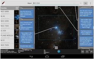 Screenshot of DSS Explorer