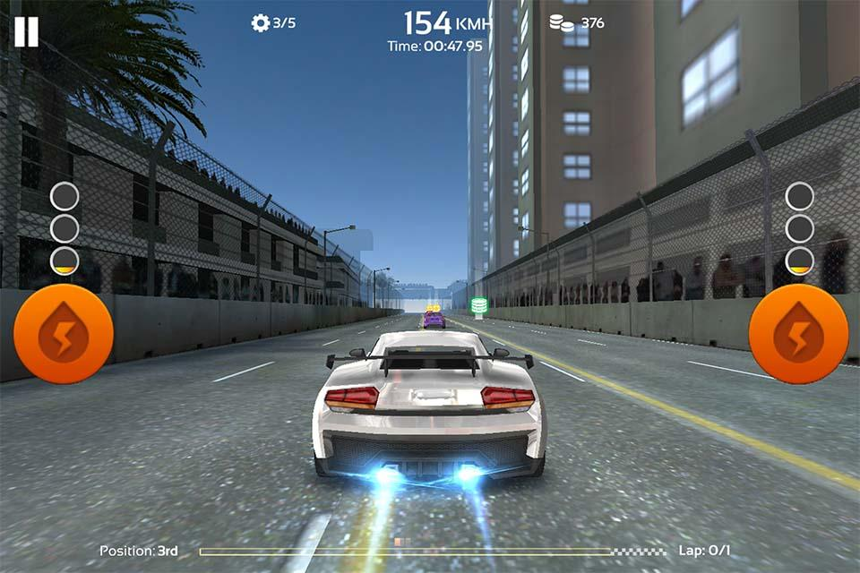 Speed Cars: Real Racer Need 3D Screenshot 7