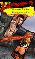 Screenshot of Tekken Arena