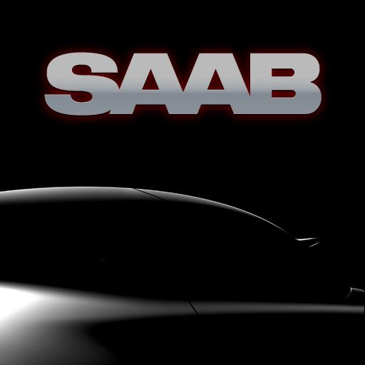 Saab PhoeniX Concept Car LOGO-APP點子