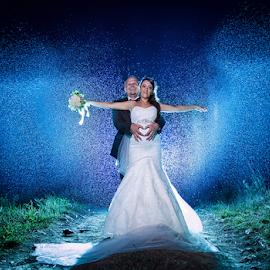 wedding by Dejan Nikolic Fotograf Krusevac - Wedding Bride & Groom ( sabac, kraljevo, aleksandrovac, vencanje, novi sad, jagodina, paracin, krusevac, svada, kragujevac, vrnjacka banja )