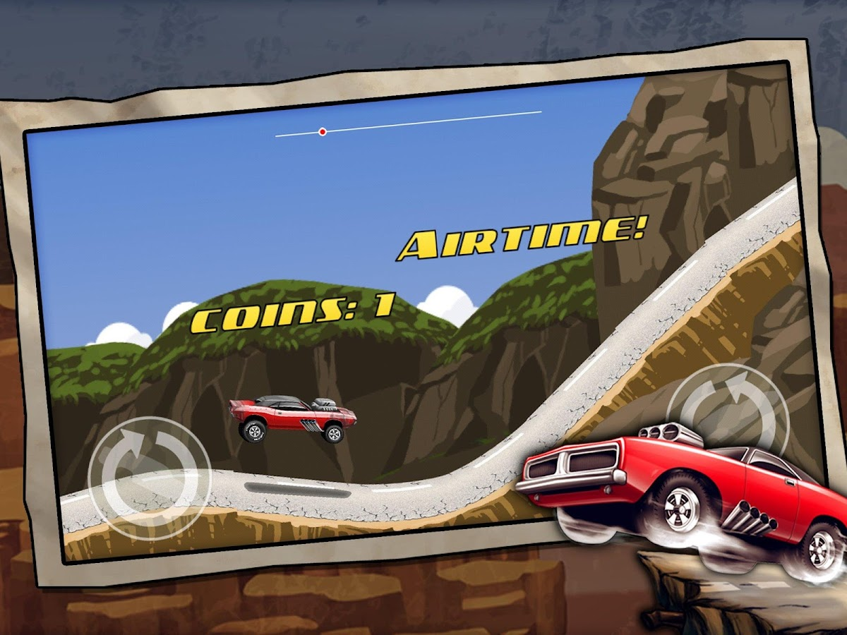 Stunt Car Challenge 2 Screenshot 14