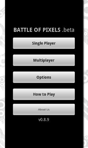 Battle of Pixels [DEMO]