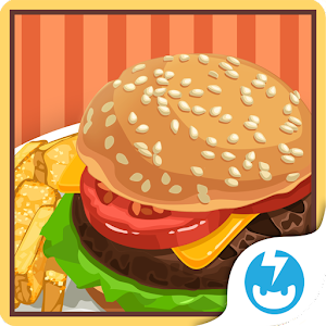 Restaurant Story: Fast Food For PC / Windows 7/8/10 / Mac – Free Download