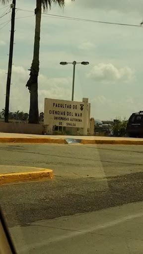 Facultad De Ciencias Del Mar