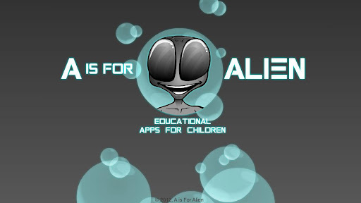 ABC : A is for Alien 2.0