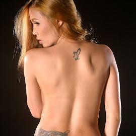 by Fernando Khitri - People Body Art/Tattoos