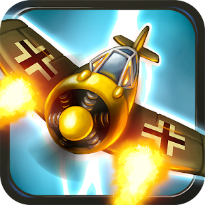 Aces of the Luftwaffe For PC (Windows & MAC)
