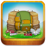 Bug Out Bag Survival Guide APK Image
