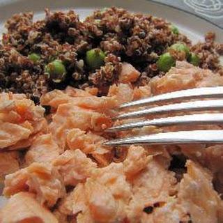 Salmon Quinoa Recipes