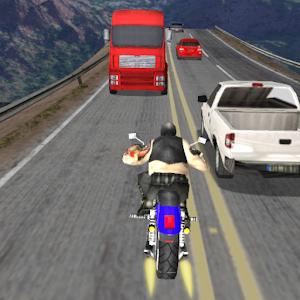 MEGA MOTO RACING 3D For PC / Windows 7/8/10 / Mac – Free Download