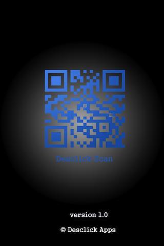 Desclick scan