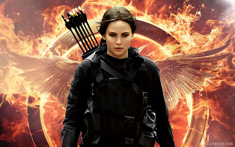 Watch The Hunger Games Mockingjay