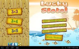 Screenshot of Lucky Slots