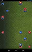 Screenshot of Laska Strategy Game (light)