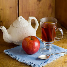 Apple Lemon Tea