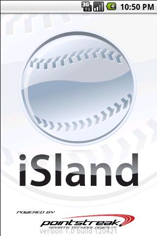 Island Softball Mobile
