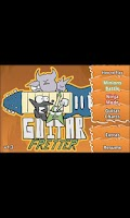 Screenshot of Guitar Fretter