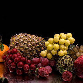 Tropical Fruits by Rakesh Syal - Food & Drink Fruits & Vegetables (  )