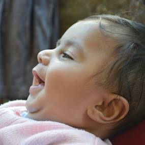 Feeling of joy by Bibha Barssha Mohanty - Babies & Children Child Portraits (  )