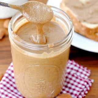 Maple Cinnamon Almond Butter Recipes