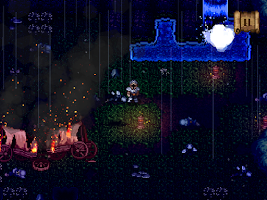 Screenshot of Wayward Souls