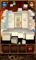 Screenshot of 100 Doors: Parallel World