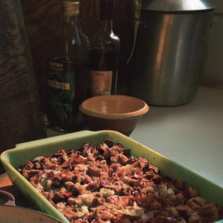 Rosemary Bread Stuffing Recipes