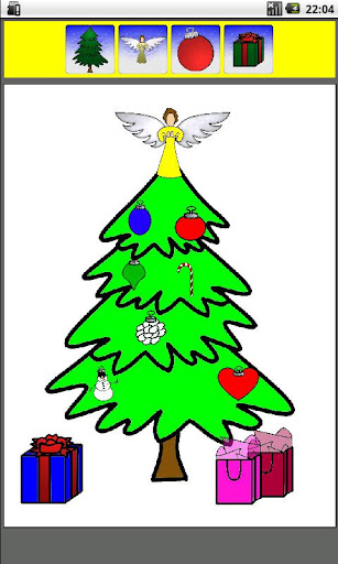 Christmas Tree Widget Ad Free