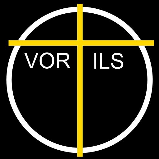 VORILS LOGO-APP點子