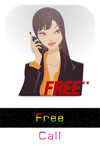 Free Call - screenshot