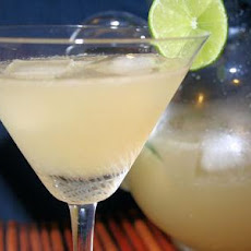 Best Beer Margarita