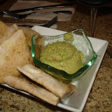 Low Fat Cilantro Jalapeño Hummus