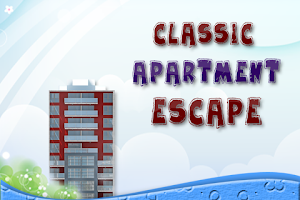Screenshot of Classic Apartment Escape