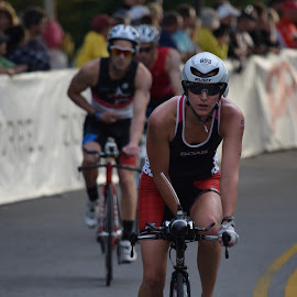 by Janet Blackwell Wilson - Sports & Fitness Cycling