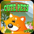 Cute Pets Puzzle APK for Bluestacks